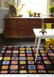 interesting retro area rugs best roselawnlutheran design 2018 intended for plan 7