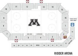 Ridder Arena
