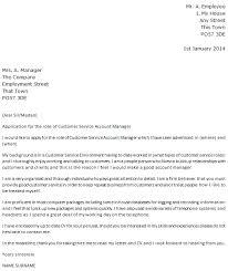 Sample Cover Letter For Client Relationship Manager Client Services Manager Cover Letter
