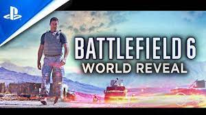 Battlefield 6 Trailer Images LEAKS OUT😵 ( Finally ) - Battlefield 6 Teaser  Soon / BF6 PS5 & Xbox - YouTube