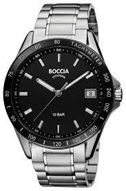 Отзывы <b>Boccia 3597-02</b> | Наручные <b>часы Boccia</b> | Подробные ...
