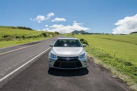 2017 Camry Warning Lights Which 2017 Toyota Camry Trim Should I Buy Le Se Xse Or