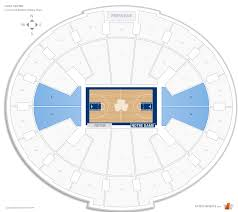 Sweetwater Performance Pavilion Seating Chart Joyce Center Notre Dame Seating Guide Rateyourseats Com