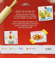 MasterChef Junior: Recetas para cocinar con niños (Fuera de Colección)  (Spanish Edition): RTVE, Shine: 9788499984438: Amazon.com: Books
