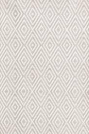 black and white diamond rug. dash \u0026 albert diamond platinum/white indoor/outdoor rug black and white o