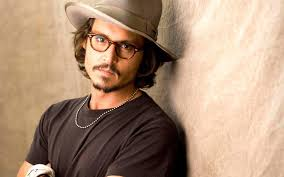 <b>Johnny Depp Glasses</b> | <b>Johnny Depp</b> Wears MOSCOT | Eye Spy ...