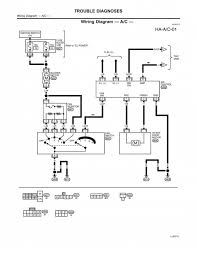 nissan frontier ac wiring diagram basic guide wiring diagram \u2022 2014 nissan frontier wiring diagram at 2012 Nissan Frontier Wiring Diagram