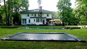 How To Build A Backyard Water Feature Video  HGTVBackyard Videos