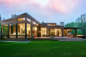 Aspen Architecture Portfolio   Brewster McLeod Architects