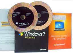 geniune microsoft windows 7 ultimate