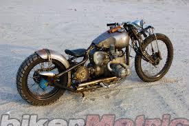 swap meet crap rat bike of the day fna s bmw r75 5 bobber