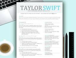 Pages Resume Templates Mac