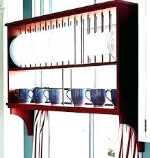 wooden plate rack display wall plate racks plate rack wall wall plate rack wall dish display