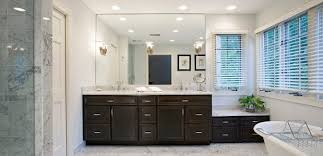 Modern Bathroom Vanity Lights Mesmerizing Modern Bathroom Design Trends In Showers Floors Mirrors Lighting
