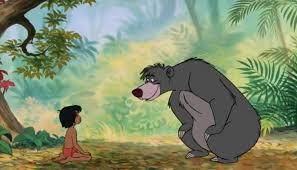 jungle book baloo 1