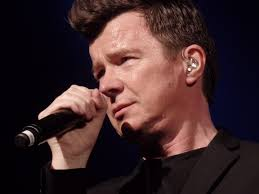 Rick Astley Would Never Pie Chart Rick Astley Wikipedia