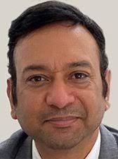 Dr Ajay Bhatnagar, Clinical Director for Greenwich - Oxleas NHS Foundation  Trust