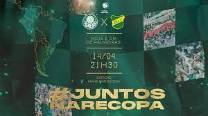 Palmeiras x Defensa y Justicia: números, estatísticas e curiosidades da  partida – Palmeiras