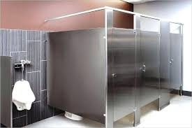 Bathroom Stall Partitions Delectable Cheap Bathroom Stall Partitions Architecture Home Design