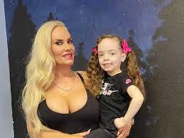 Ice T's look-alike baby girl is ...
