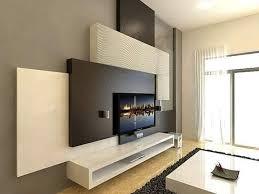 led panel design modular kitchen in