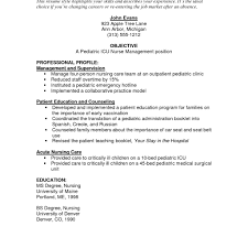Nursesumes Registered Nurseume Cover Letter I19 Sample For Rn Done
