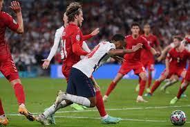 penalty call sees Euro 2020 semi-final ...