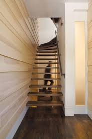 Rutland Street Residence - modern - staircase - boston - by Stern McCafferty