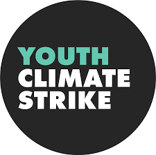 US Youth Climate Strikes: Home