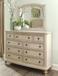 Off white bedroom furniture Antique Off White Furniture Distressed ...