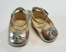 Tommy Tickle Baby Shoes Size Chart Gold Crib Shoes For Babies For Sale Ebay