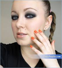 mustaev smokey eye makeup teach me what colour make up suits