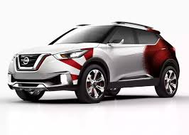 nissan new car release in indiaNissan India Lines Up Ford EcoSport Compact SUV Rival