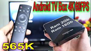 Android tv smart box asanzo xs9 giá tốt nhất 9/2021 - BeeCost