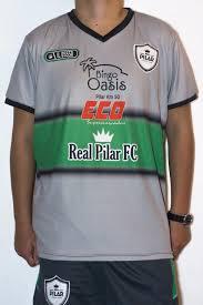 Real Pilar FC Shop