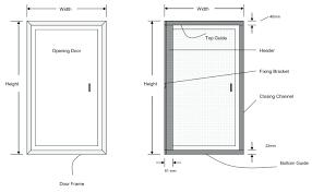 double garage dimensions with 2 doors including door and standard sizesstandard