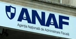 ANAF a inceput detasarile - Curierul National