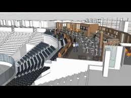 Tsongas Center Virtual Tour