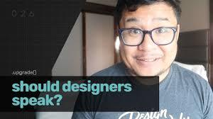 How To Speak Designer Should Designers Speak Designer Quick Tip