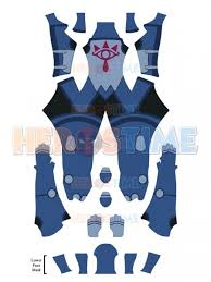 Us 63 76 16 Off Sheikah Stealth Armor Cosplay Costume Zelda Breath Of The Wild 3d Print Unshaded Bodysuit For Adults Kids Party Suit In Anime