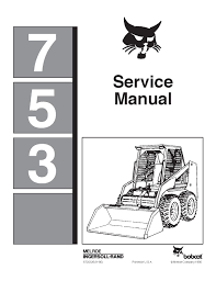 743 bobcat wiring diagram switch the portal and forum of wiring bobcat 743 starter wiring diagram wiring library rh 26 sekten kritik de 742 bobcat wiring diagram