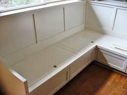 Kitchen Built In Bench Beautiful Small Kitchen Storage Seating Bench Kitchen Cabinet