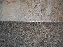 carpet to carpet transition image of tile to carpet transition concrete floor johnsonite carpet to tile carpet to carpet transition