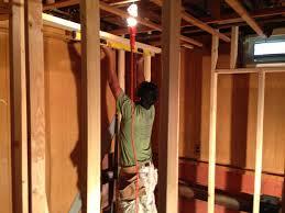 adding a basement bathroom. Http://mowtrad.com Adding A Basement Bathroom I