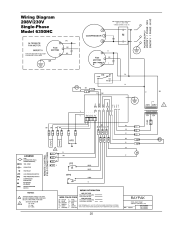 copeland compressor wiring diagram copeland image copeland compressor wiring diagram 2013 refrigeration repair on copeland compressor wiring diagram
