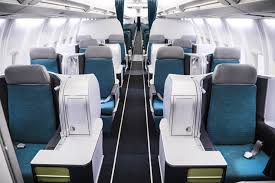 Aer Lingus Seating Chart 757 Aer Lingus New A321lr Business Class Seats Confirmed