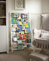 old crib book storage