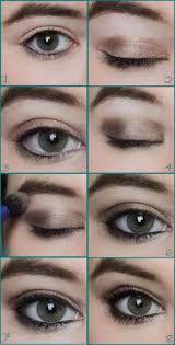 make up qui fait ressortir les yeux clairs