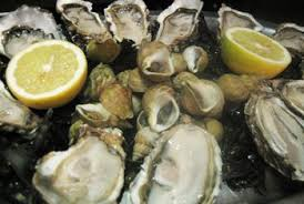 oysters are rich in omega 3 fatty acids