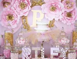 Girl Baby Shower Theme Idea by Jai Carol and Co. - Shutterfly.com